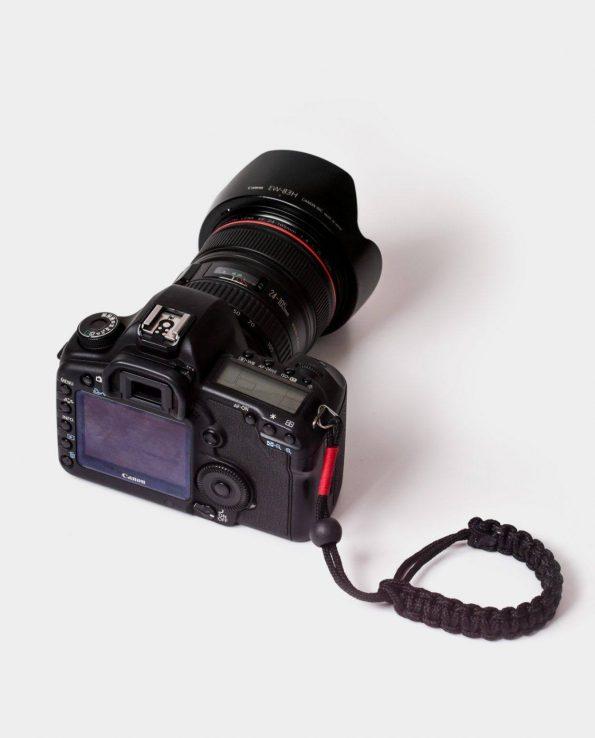 Alma de Alecrim - Loja online - Strap de pulso para câmera fotográfica