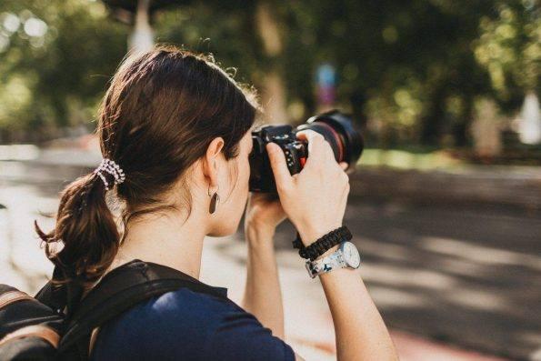 Alma de Alecrim - Loja Online - Strap de pulso para câmera fotografica