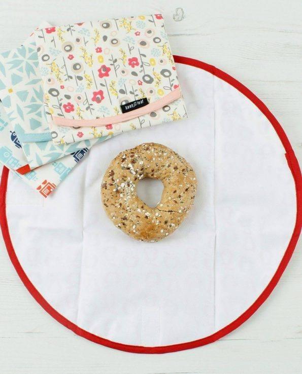 Alma de Alecrim - Loja Online - Invólucro para snacks Keep Leaf
