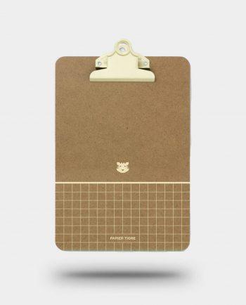 Alma de Alecrim - Loja Online - Clipboard A5 Papier Tigre