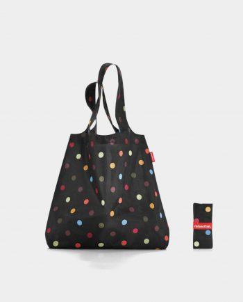 Alma de Alecrim - Loja Online - Saco de compras mini max dots Reisenthel