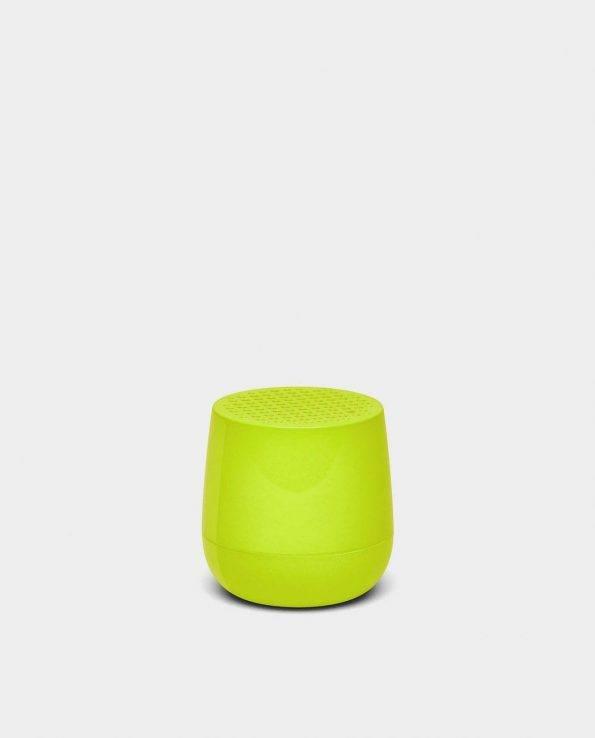 Alma de Alecrim - Loja Online - Coluna Lexon Mino amarela gloss