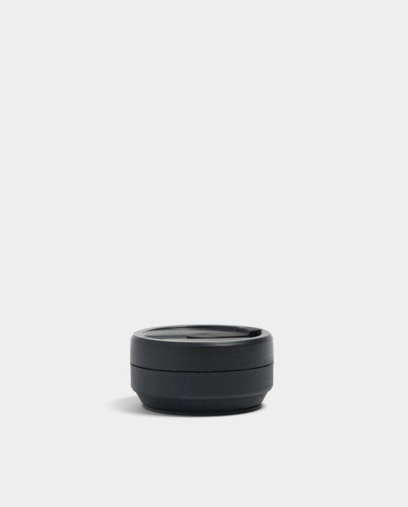 Alma de Alecrim - Loja Online - Copo colapsável Stojo mini preto