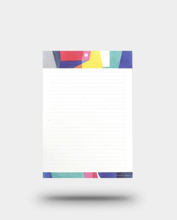 Alma de Alecrim - Loja Online - bloco de notas Papier Tigre