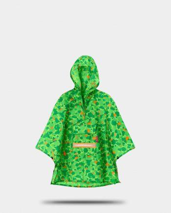 Alma de Alecrim - Loja Online - Poncho - Capa de chuva mini max Reisenthel kids Greenwood