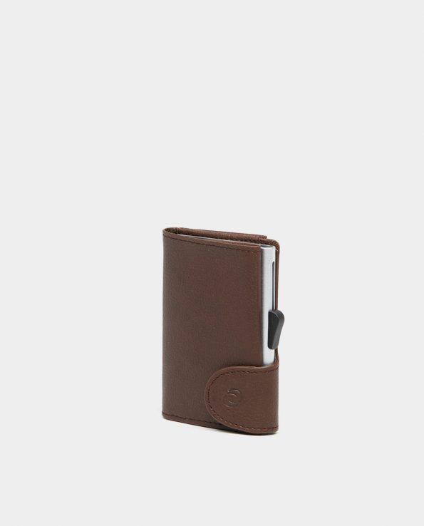 Alma de Alecrim - Loja online - Carteira C-Secure com proteção RFID