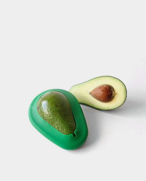 Alma de Alecrim - Loja Online - Tampas de Silicone Food Huggers Abacate