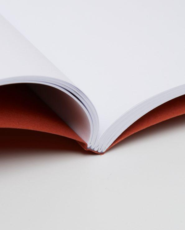 Alma de Alecrim - Loja Online - Caderno de Projeto Lado Vinte