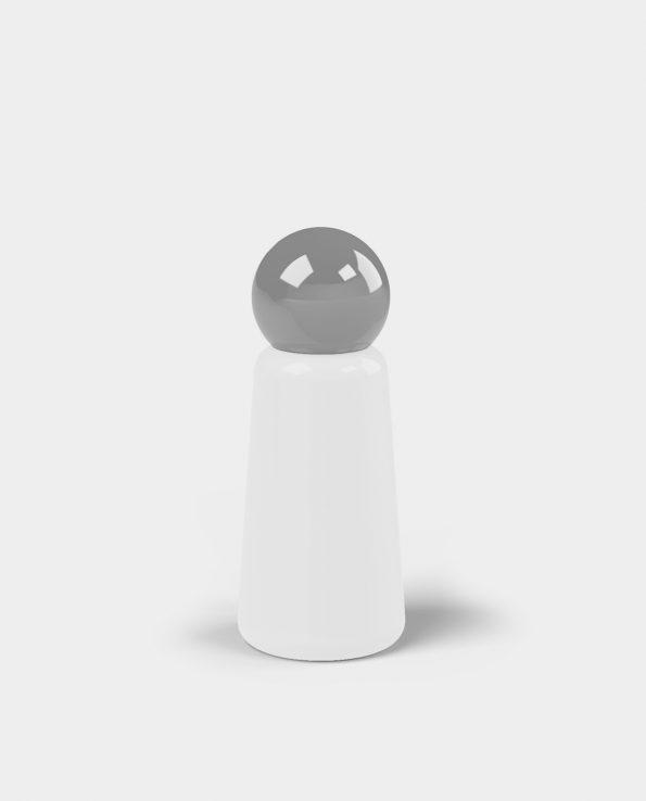 Alma de Alecrim - Loja Online - Voucher - Garrafa Skittle 0,3L branca Lund London