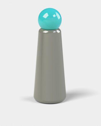 Alma de Alecrim - Loja Online - Voucher - Garrafa Skittle 0,5L cinzenta Lund London