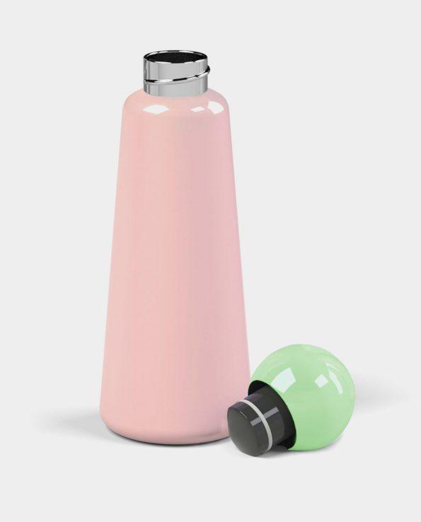 Alma de Alecrim - Loja Online - Voucher - Garrafa Skittle 0,5L rosa Lund London