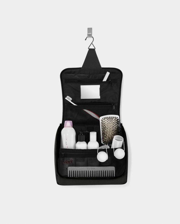 Alma de Alecrim - Loja Online - Necessaire Bolsa de cosméticos Reisenthel - preta