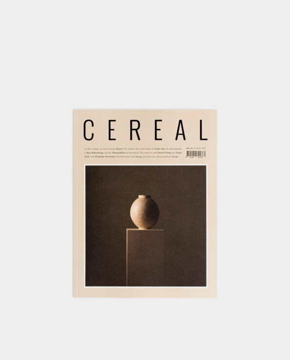 Alma de Alecrim - Loja Online - Revista Cereal #19