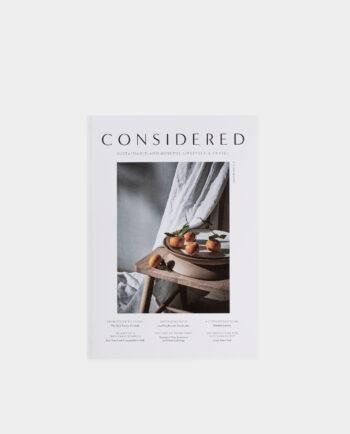 Alma de Alecrim - Loja Online - Revista Considered Magazine #2