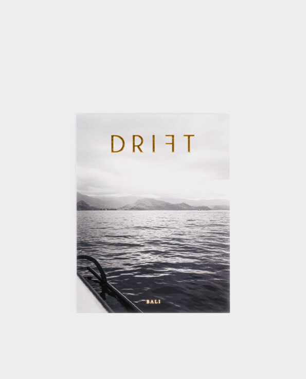 Alma de Alecrim - Loja Online - Revista Drift #9 Bali