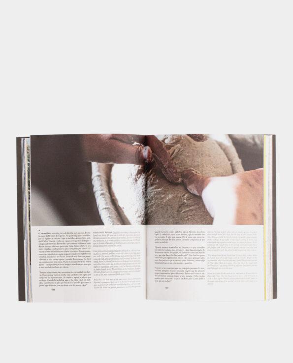 Alma de Alecrim - Loja Online - Revista Nativa #2 Esporão