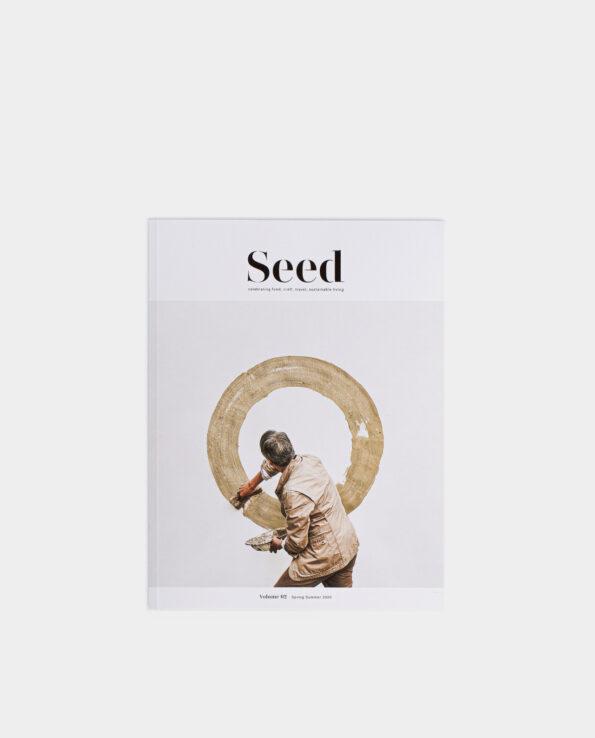 Alma de Alecrim - Loja Online - Revista Seed #2