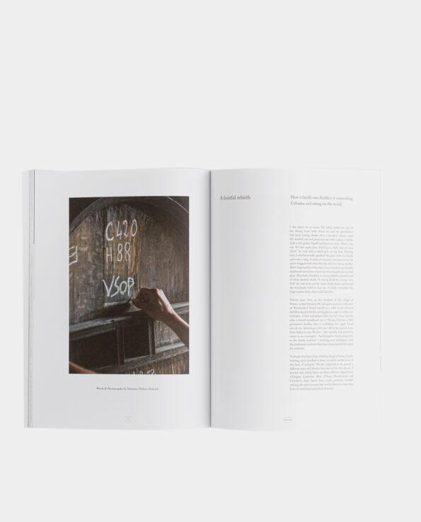 Alma de Alecrim - Loja Online - Revista Table Magazine #3