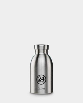 Alma de Alecrim - Loja Online - Garrafa Clima 0,33L Steel inox 24 Bottles