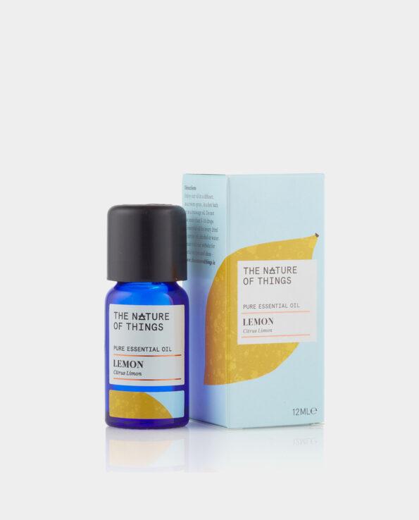 Alma de Alecrim - Loja Online - Oleo Essencial - Limão