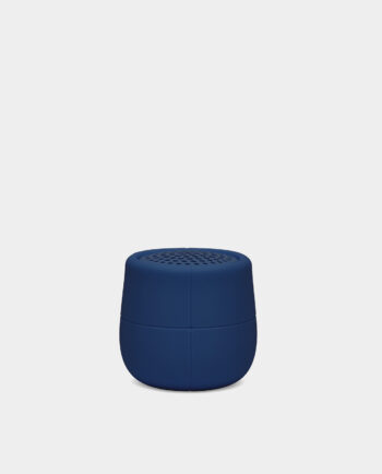 Alma de Alecrim - Mini Coluna Mino X Lexon - azul