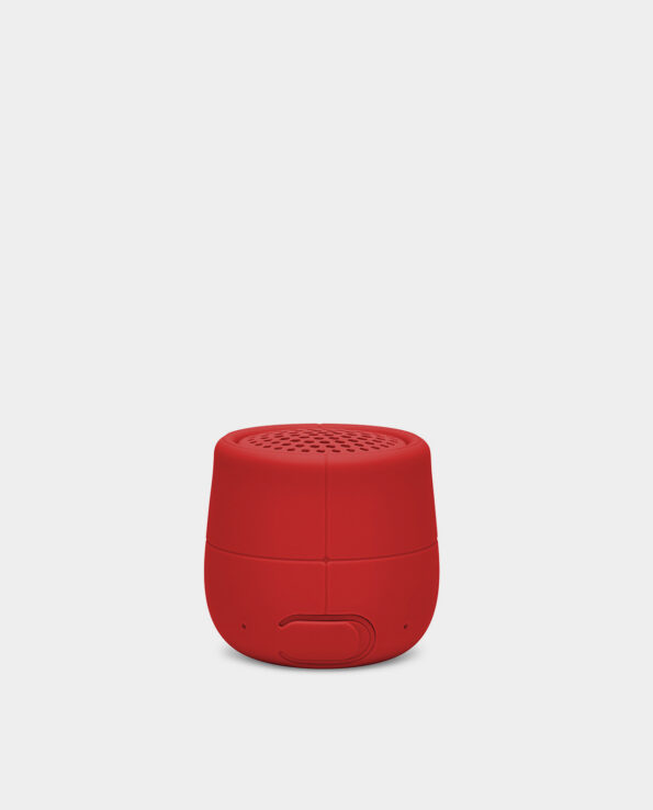 Alma de Alecrim - Mini Coluna Mino X Lexon - vermelha