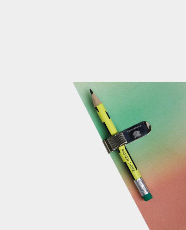 Alma de Alecrim - Clip porta-canetas Papier Tigre
