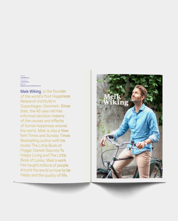 Alma de Alecrim - Revista 99 Percent Lifestyle #6