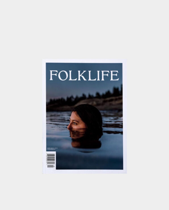 Alma de Alecrim - Capa da Revista Folklife #2
