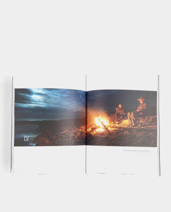 Alma de Alecrim - Página da Revista Folklife #2
