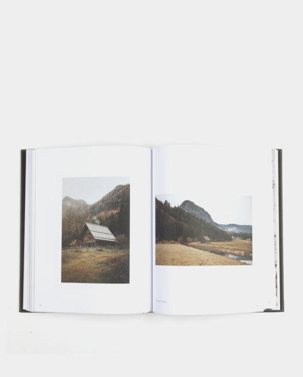 "Alma de Alecrim - Livro ""I wish I could drive these roads forever"" por Rui Gaiola"