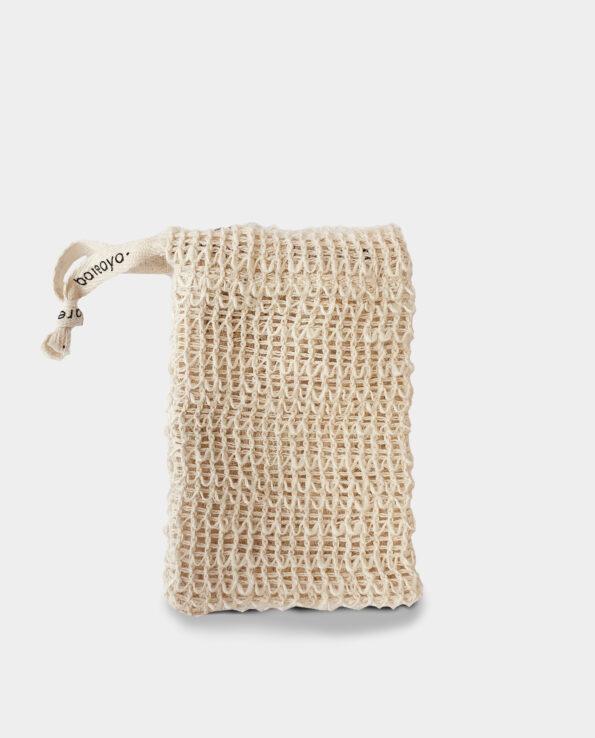 Alma de Alecrim - bolsa salva sabonete