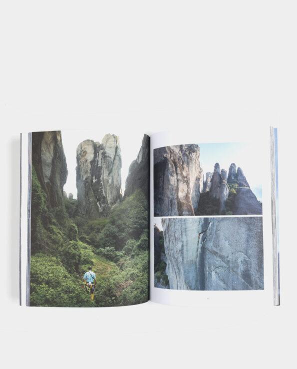 Alma de Alecrim - Página da Revista Sidetracked #19