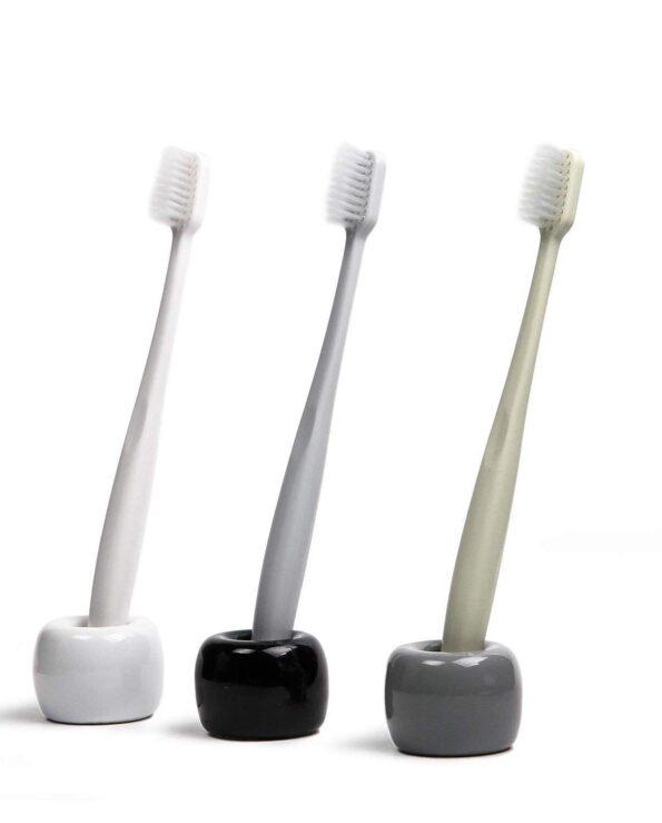 Alma de Alecrim - Suporte cerâmico para escova dos dentes