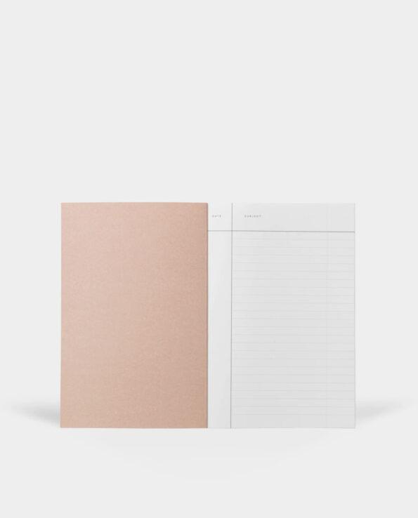 Alma de Alecrim - Loja Online - Caderno Vita Notem