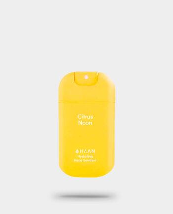 Alma de Alecrim - Loja Online - Haan - Hand Sanitizer - Desinfetante de mãos - Citrus Noon