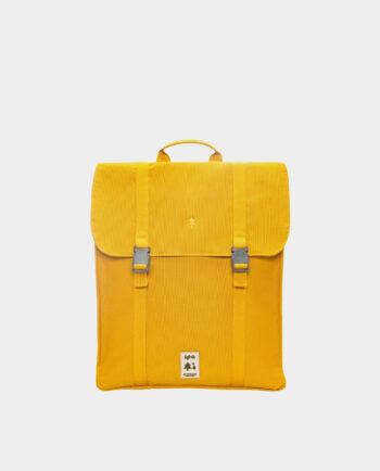Lefrik - Alma de Alecrim - Loja online - Mochila Handy amarela