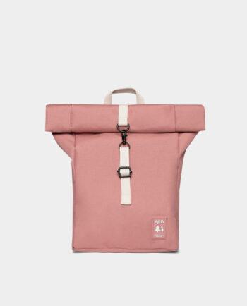 Lefrik - Alma de Alecrim - Loja online - Mochila Roll Mini rosa